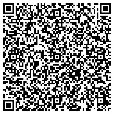 QR-код с контактной информацией организации ООО «Химтест Украина»