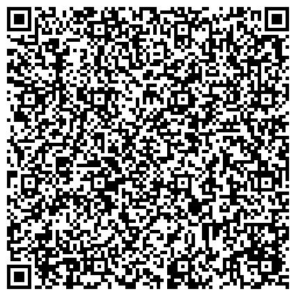 QR-код с контактной информацией организации Селятинский отдел полиции