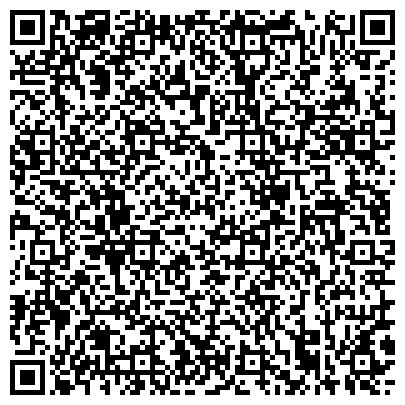 QR-код с контактной информацией организации ПАТОН «ЗАО Опытный завод сварочного оборудования ИЭС им. Е. О. Патона»