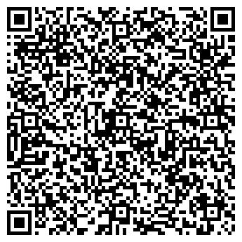QR-код с контактной информацией организации ФОП Азарова С. В.