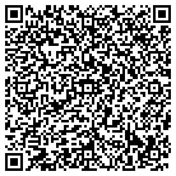 QR-код с контактной информацией организации ООО Балтик Био Трейд