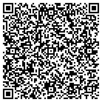 """QR-код с контактной информацией организации ООО """"Паритет"""""""