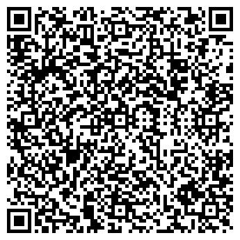 QR-код с контактной информацией организации ОАО ВСУМ