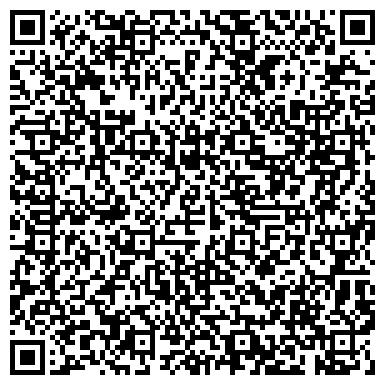 QR-код с контактной информацией организации Общество с ограниченной ответственностью ООО «Научно-инженерный центр «СКАНЕР»