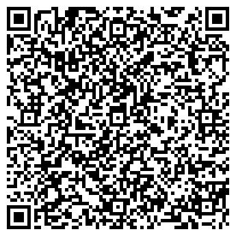 QR-код с контактной информацией организации Общество с ограниченной ответственностью ООО «АВАН-МЕДИКА»