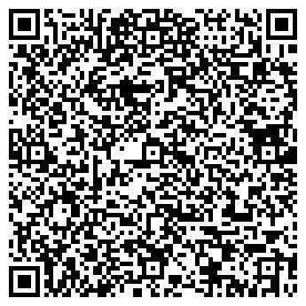 QR-код с контактной информацией организации ЗАО АСТИКОМ