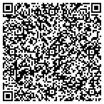 QR-код с контактной информацией организации СВІТ ПОСУДУ