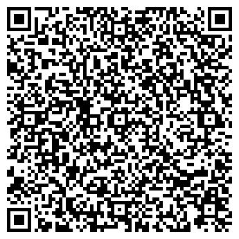 QR-код с контактной информацией организации Субъект предпринимательской деятельности АйБолит