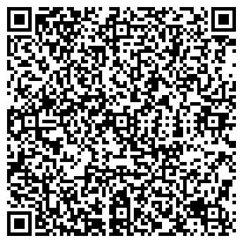 QR-код с контактной информацией организации VET ИнтерМед