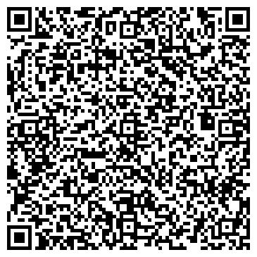 """QR-код с контактной информацией организации МК """"Gema Group"""""""