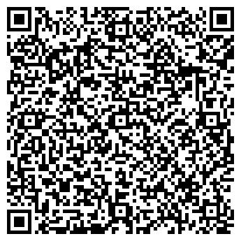 QR-код с контактной информацией организации Фарммедтех