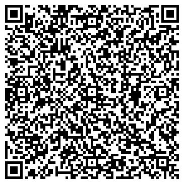 QR-код с контактной информацией организации ООО «Чароит»