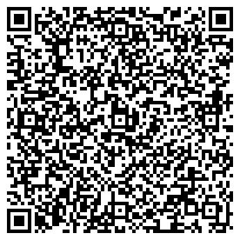 """QR-код с контактной информацией организации ЧПНПФ """"Бионика"""""""