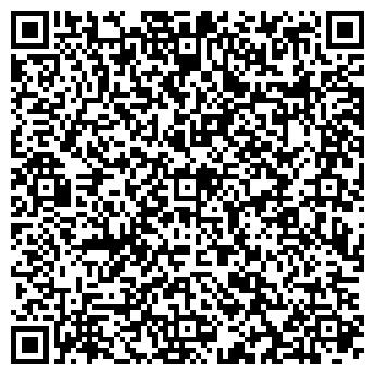QR-код с контактной информацией организации Субъект предпринимательской деятельности ЧП Ткаченко Е. В.
