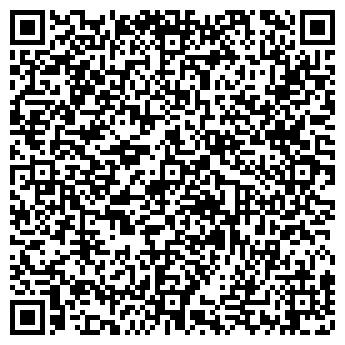 QR-код с контактной информацией организации ООО «Медрикон»