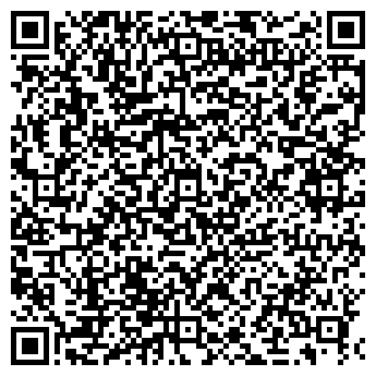 QR-код с контактной информацией организации ООО Техноэкспорт, Общество с ограниченной ответственностью