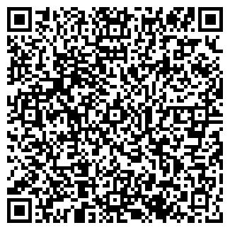 QR-код с контактной информацией организации ПП МедСнаб