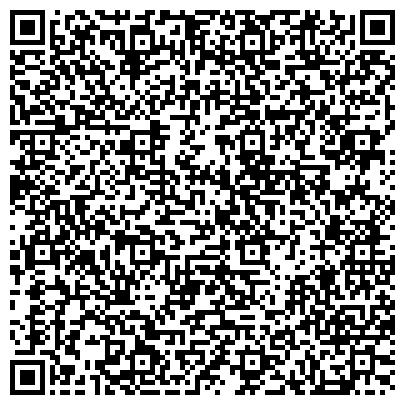 QR-код с контактной информацией организации Дельфин - ингаляторы, небулайзеры, тонометры, глюкометры