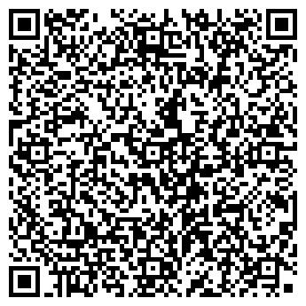 QR-код с контактной информацией организации Мт-сервис
