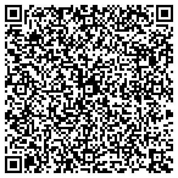 QR-код с контактной информацией организации ООО «ТД «Волес Мед»