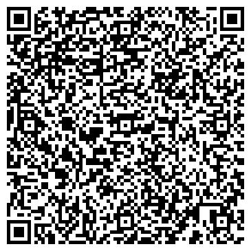 QR-код с контактной информацией организации ФЛП Золотковский А. М.