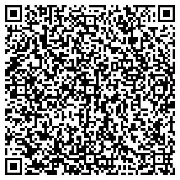 QR-код с контактной информацией организации ООО Континент Мебель