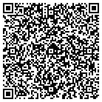 QR-код с контактной информацией организации МЕД ЭК СЕРВИС