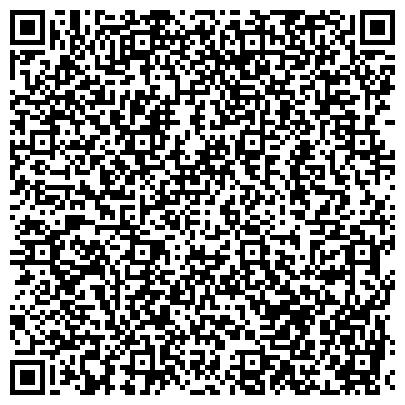 """QR-код с контактной информацией организации ОАО """"Каменец-Подольский завод """"Электрон"""""""