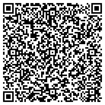 QR-код с контактной информацией организации DentallService