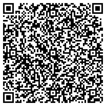 QR-код с контактной информацией организации ЧП САД