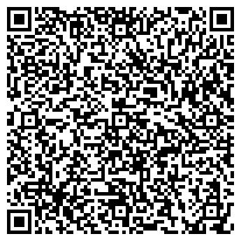 QR-код с контактной информацией организации Greentech CIS