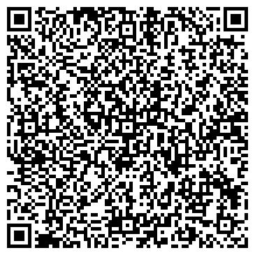 QR-код с контактной информацией организации ОАО ТРЕСТГИДРОМОНТАЖ