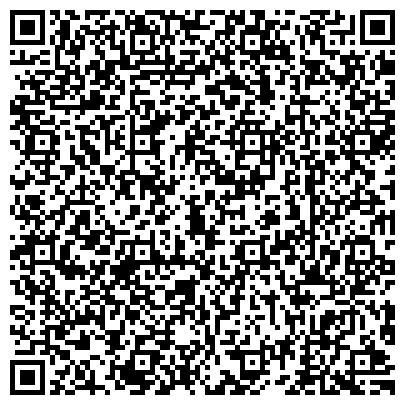 QR-код с контактной информацией организации Предприятие с иностранными инвестициями САНТЕГРА.ИН.ЮА - ЦЕНТРАЛЬНЫЙ ОФИС в Украине!