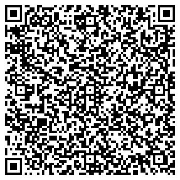 QR-код с контактной информацией организации ООО ФИНЭКС ГРУПП