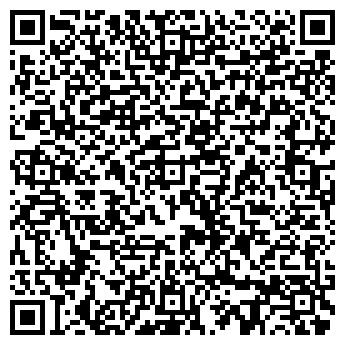 QR-код с контактной информацией организации Субъект предпринимательской деятельности Merkurydnepr
