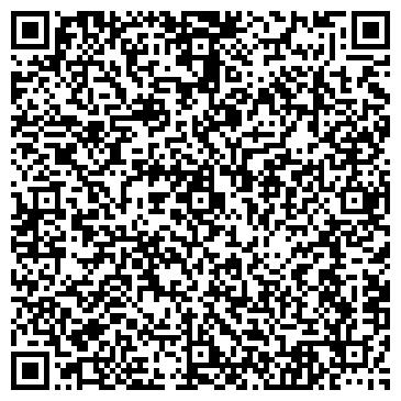 QR-код с контактной информацией организации Интернет магазин Легкое Дыхание
