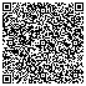 QR-код с контактной информацией организации ЧП «Даском»