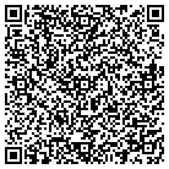 QR-код с контактной информацией организации ООО «ИКС-Техно»