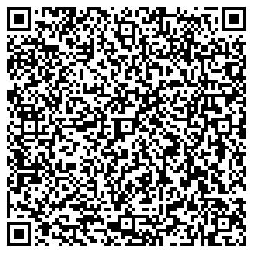 QR-код с контактной информацией организации Акин-М, ООО