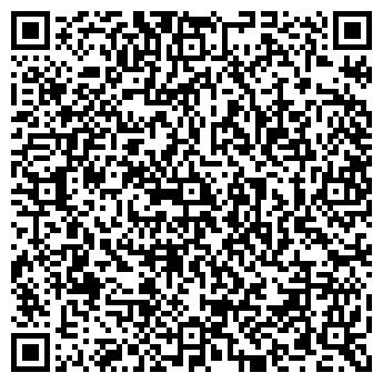 QR-код с контактной информацией организации Папирприлад, ГП