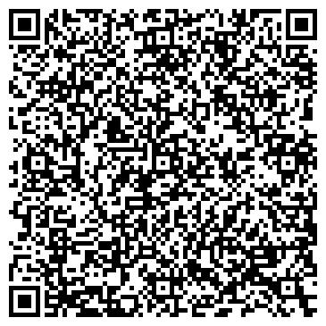 QR-код с контактной информацией организации ООО ЭКОНОМТРАНССТРОЙ