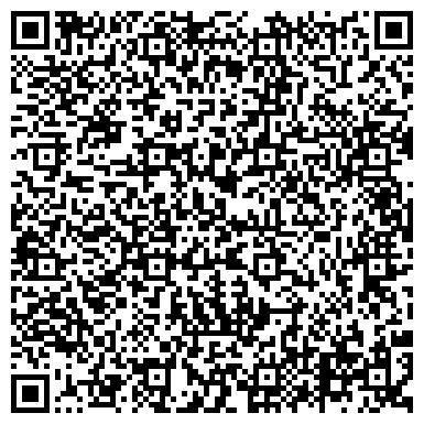 QR-код с контактной информацией организации Мир здоровья, TianDe, ЧП