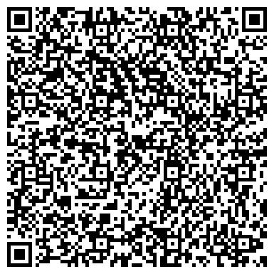 QR-код с контактной информацией организации Буревестник, Киевский государственный завод, ГП