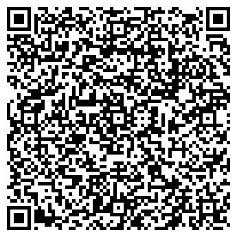 QR-код с контактной информацией организации ГК СВАН