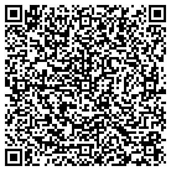 QR-код с контактной информацией организации Юрия-Фарм, ООО