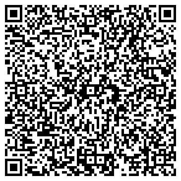 QR-код с контактной информацией организации Субъект предпринимательской деятельности СПД Ковалев