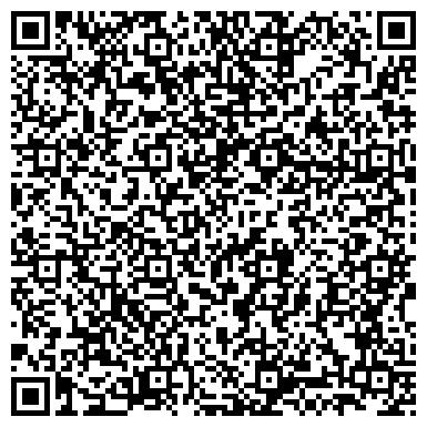 QR-код с контактной информацией организации Технологии безопасности Донбасс, ООО