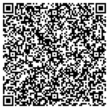 QR-код с контактной информацией организации ВВ ТОВ ВАТЕК , ООО