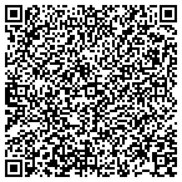 QR-код с контактной информацией организации Спецодягпостач, ООО
