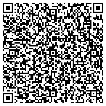 QR-код с контактной информацией организации Фольксмоторс ЛТД , ООО